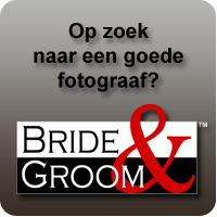 Op zoek naar een goede fotograaf vooj jullie huwelijk?